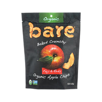 Bare Organic Fuji & Reds Apple Chips 96g