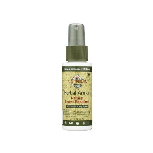 All Terrain Herbal Armor 60ml