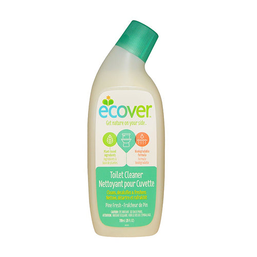 Ecover Toilet Cleaner 739mL