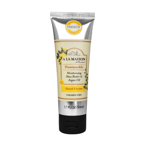 A La Maison de Provence Honeysuckle Hand Cream 50ml