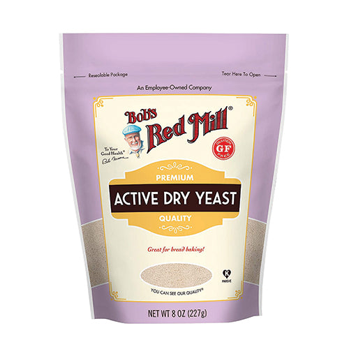 Bob's Red Mill Active Dry Yeast 227g