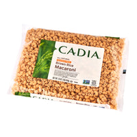Cadia Brown Rice Macaroni 454g
