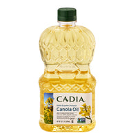 Cadia Canola Oil 946ml