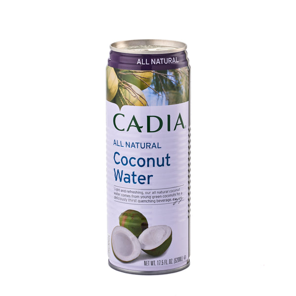 Cadia Coconut Water 520ml