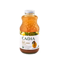 Cadia Organic Pear Juice 946ml