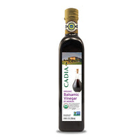 Cadia Organic Sodium-Free Fat-Free Balsamic Vinegar 250ml