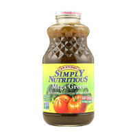 Knudsen Simply Nutritious Mega Green 946mL