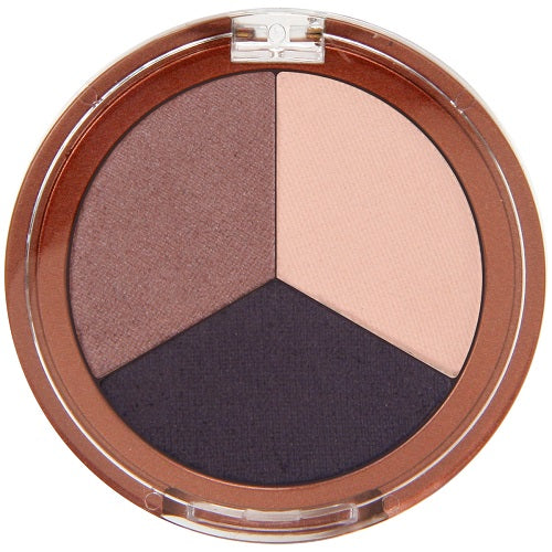 Mineral Fusion Eye Shadow Trio, Density