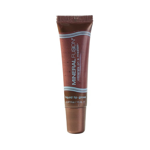 Mineral Fusion Liquid Lip Gloss, Sensitive