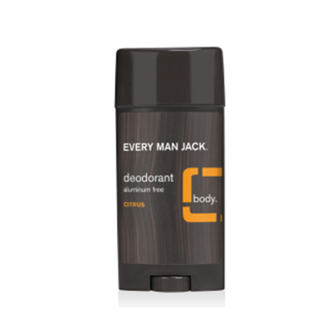 Every Man Jack Citrus Mint Deodorant