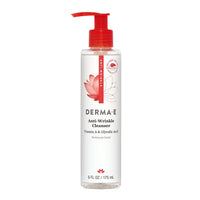 Derma E Anti-Wrinkle Cleanser 175ml