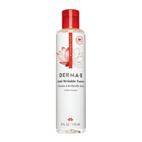 Derma E Anti-Wrinkle Facial Toner 175ml