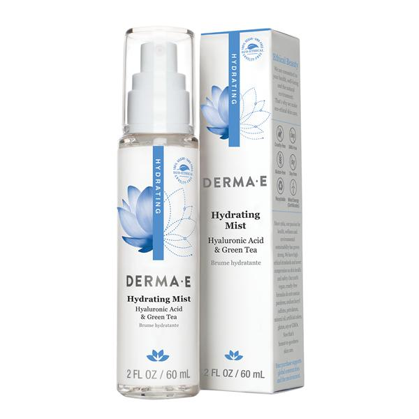 Derma E Hydrating Mist 60ml