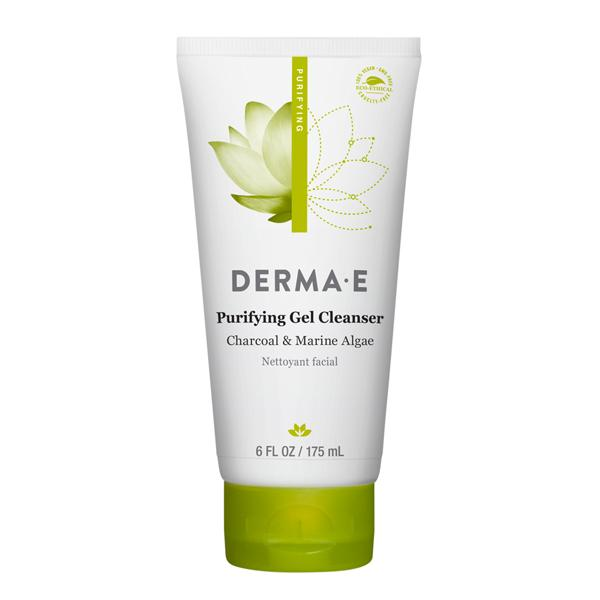 Derma E Purifying Gel Cleanser 175ml
