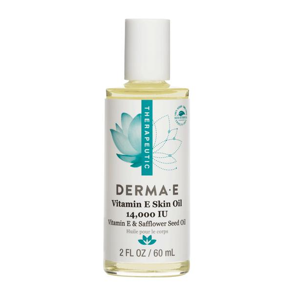 Derma E Vitamin E 14,000 IU Skin Oil 60ml