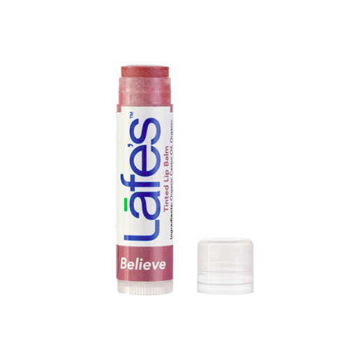 Lafes Tinted Lip Balm Believe 42g