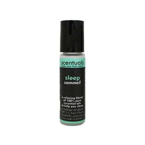 Scentuals Sleep Roll-on 9ml