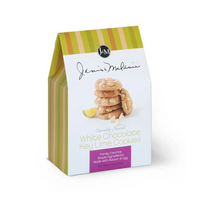 J&M White Chocolate Key Lime Cookies 71g