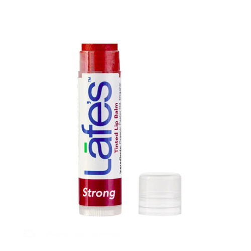 Lafes Tinted Lip Balm Strong 42g