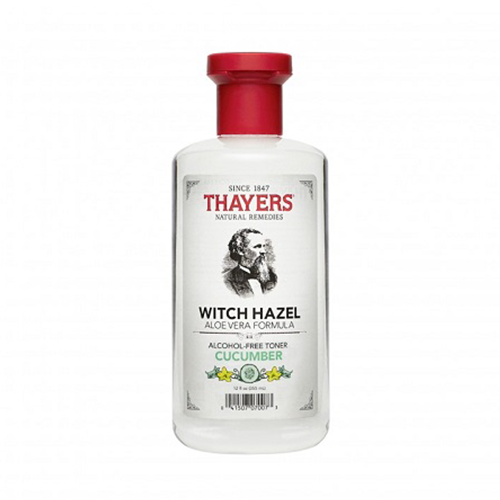 Thayers Cucumber Witch Hazel Toner 355ml