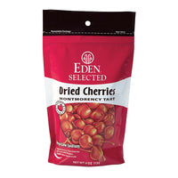 Eden Dried Cherries 113g