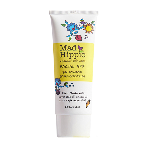Mad Hippie Facial SPF 30+  59ml