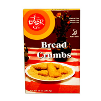 Ener G Bread Crumbs 284g