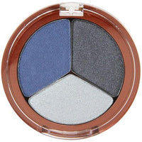 Mineral Fusion Eye Shadow Trio, Stormy