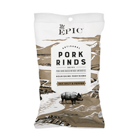 Epic Pork Rinds Sea Salt & Pepper 70g