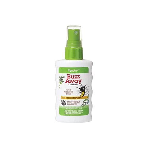Quantum Health Buzz Away Extreme Deet-Free Insect Repellent 59ml