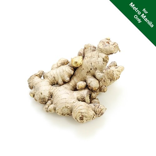 Healthy Options Ginger 250g