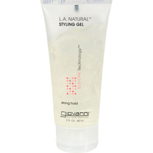 Giovanni LA Natural Styling Gel 60ml