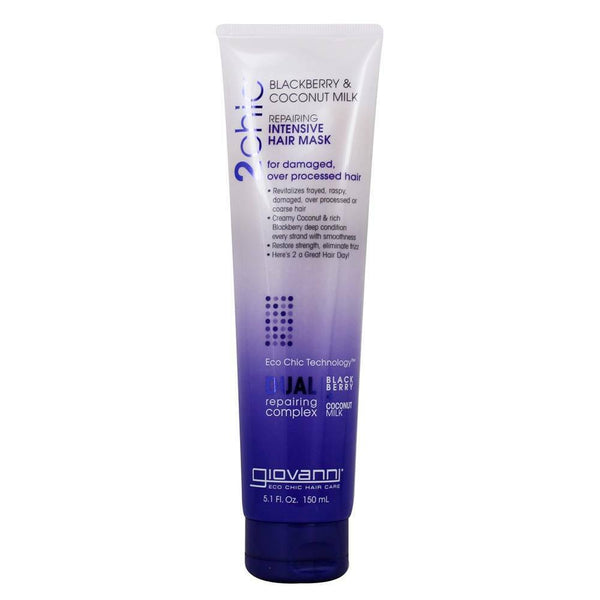 Giovanni Repairing Hair Mask 150ml