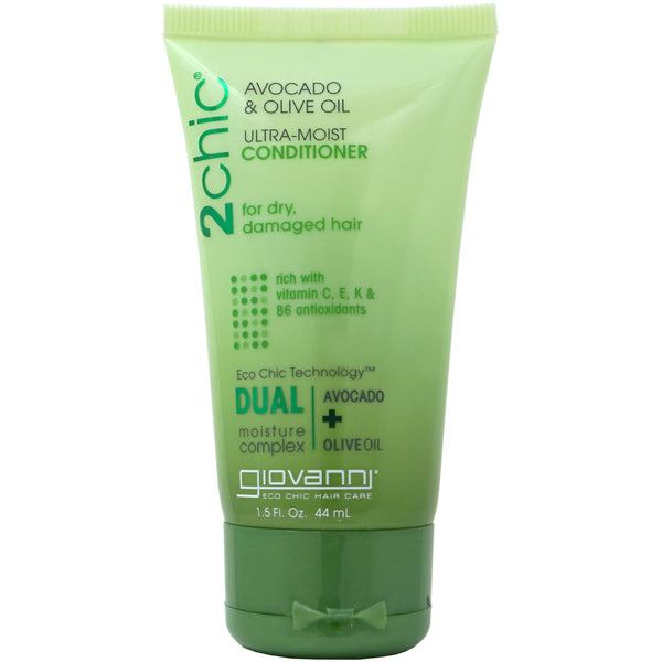 Giovanni Ultra-Moist Travel Conditioner 44ml