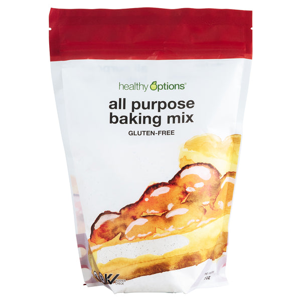 Healthy Options All Purpose Baking Mix 737g
