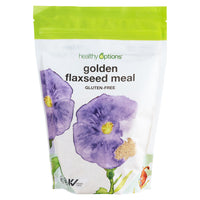 Healthy Options Golden Flaxseed Meal 397g