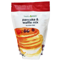 Healthy Options Pancake and Waffle Mix 737g