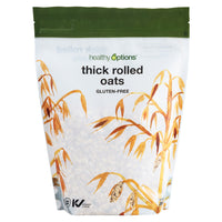 Healthy Options Thick Rolled Oats 737g