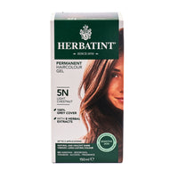 Herbatint 5N Light Chestnut Hair Color 150ml
