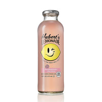 Hubert's Lemonade Raspberry Lemonade 473ml