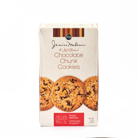 J&M Soft-Baked Chocolate Chunk Cookies 227g