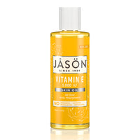 JASON Vitamin E Oil 5,000 IU 118ml