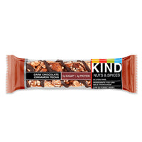 Kind Dark Chocolate Cinnamon Pecan Bar 40g