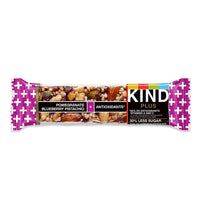 Kind Pomegranate Blueberry Pistachio Plus Bar 40g