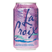 La Croix Berry Sparkling Water 355ml