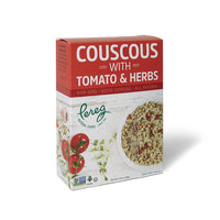 Pereg Couscous with Tomato & Herbs 158g