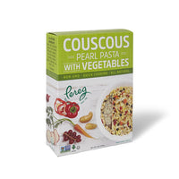 Pereg Couscous with Vegetables 141g