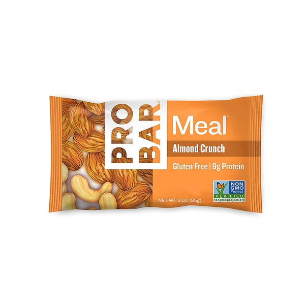 Pro Bar Almond Crunch Meal 85g