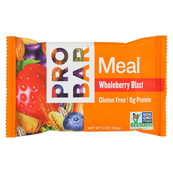 Pro Bar Wholeberry Blast Meal 85g