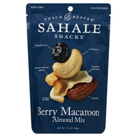 Sahale Berry Macaroon Almond Mix 198g